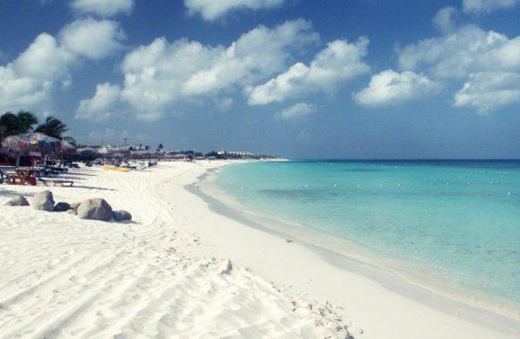 Temporada Baja Aruba