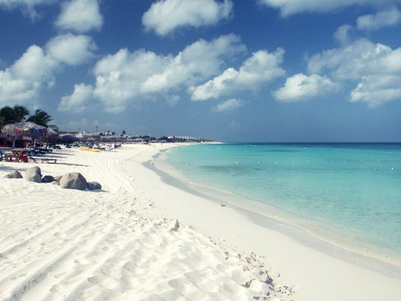 Aruba Verano 2019