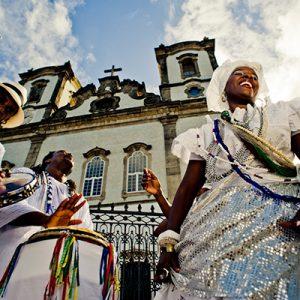Salvador de Bahía Verano 2019
