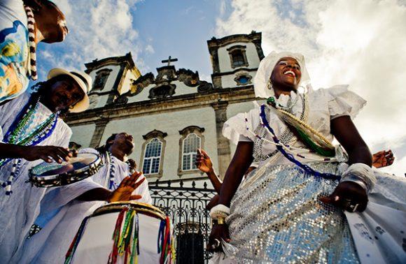 PAQUETES DE VIAJES TURÍSTICOS SALVADOR DE BAHIA