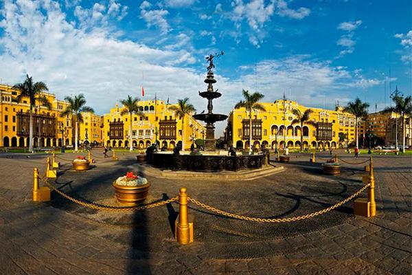 Semana Santa Lima