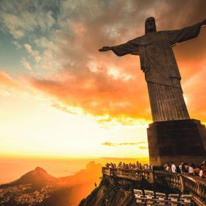 PAQUETE TURÍSTICO RIO DE JANEIRO 2019