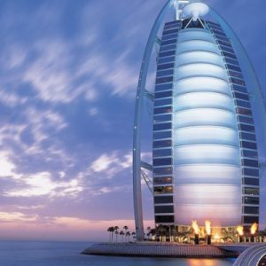 PAQUETE TURÍSTICO DUBAI