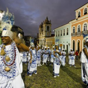 REMATE SALVADOR DE BAHIA
