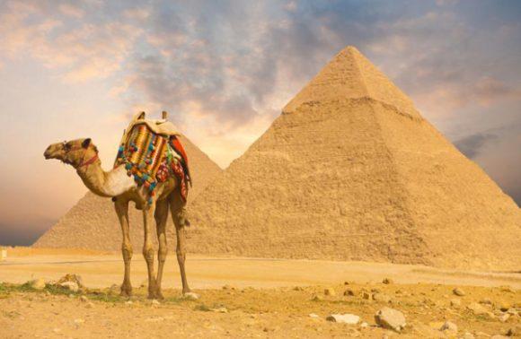 Egipto con crucero por el nilo y tierra santa