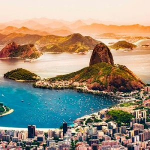 RIO DE JANEIRO Y BUZIOS VERANO 2018