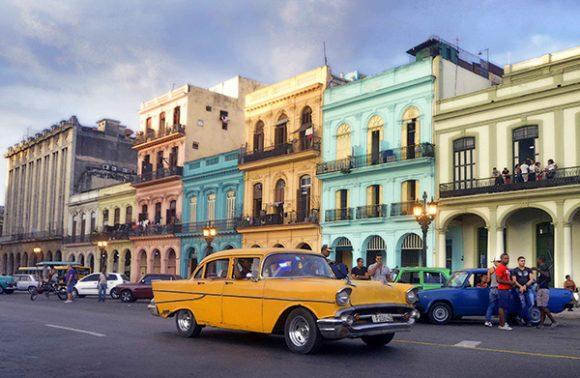 Temporada Baja La Habana