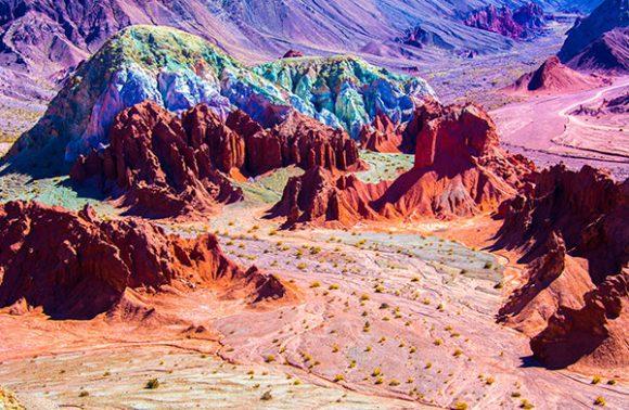 Paquete Turístico San Pedro de Atacama