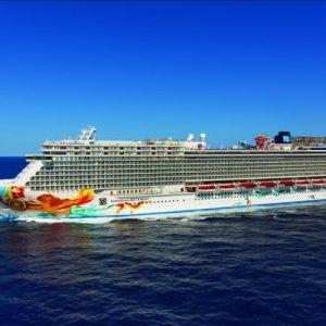 Crucero por el Caribe Getaway