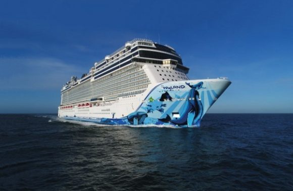 Crucero por el Caribe Bliss