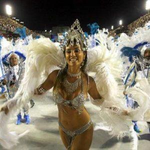 PAQUETE TURÍSTICO EL CARNAVAL DE RIO