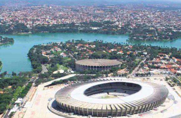 Copa America 2019 – Belo Horizonte