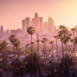 Los Angeles Fascinante