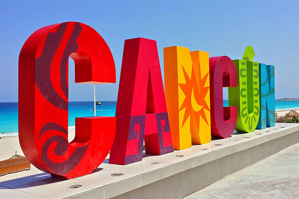Playa Mujeres